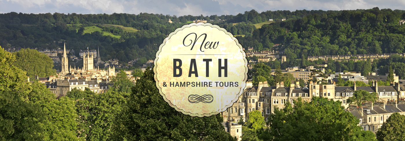 Jane Austen Tours Bath and Hampshire