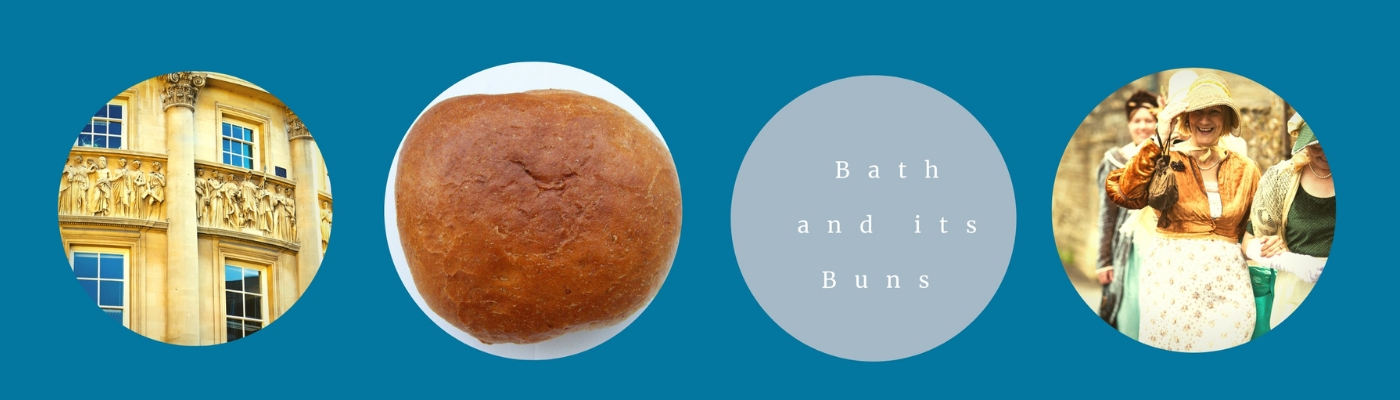 Bath & its Buns