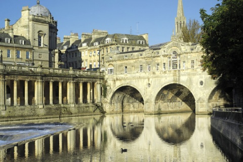 Strictly Jane Austen Group Travel